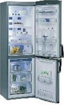 Whirlpool ARC 7550 IX Refrigerator