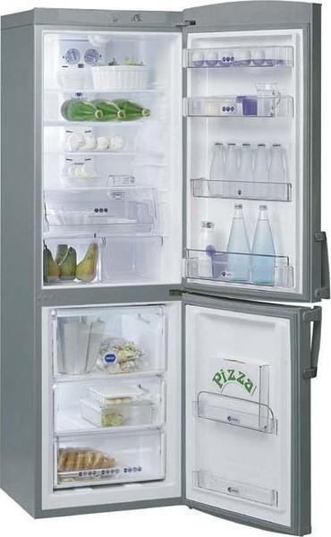 Whirlpool ARC 7517 IX Refrigerator