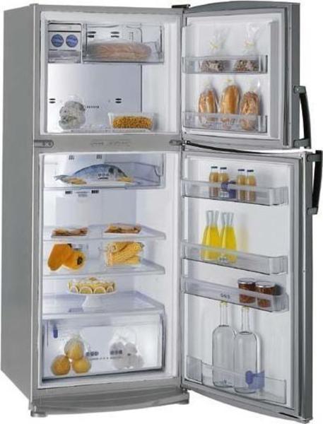Whirlpool ARC 4138 IX Refrigerator