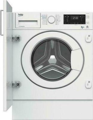 Beko WDIC7523002 Waschtrockner
