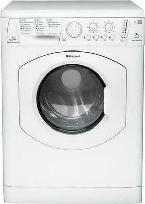 Hotpoint WDL520P Waschtrockner