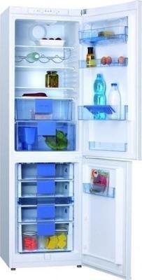 Hansa Haushaltsgeräte FK 350 MSW Kühlschrank