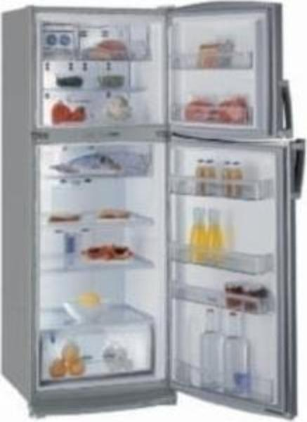 Whirlpool ARC 4218 IX Refrigerator