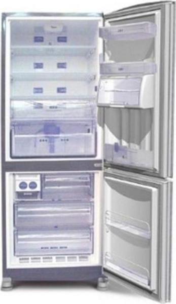 Whirlpool WBS 4345 A+ NFX Refrigerator