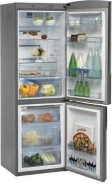 Whirlpool WBC 3546 A+ FCX Refrigerator