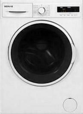 Servis WD752W Waschtrockner