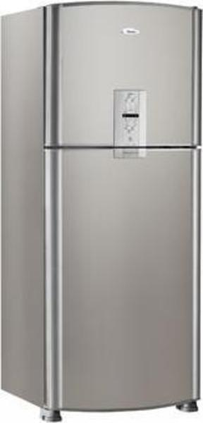 Whirlpool WTS 4445 A+ NF X Refrigerator