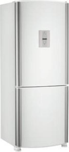 Whirlpool WBS 4345 A+ NFW Refrigerator