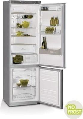 Edesa METAL-F67 Kühlschrank