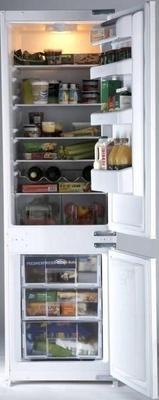 Belling BE815 Kühlschrank