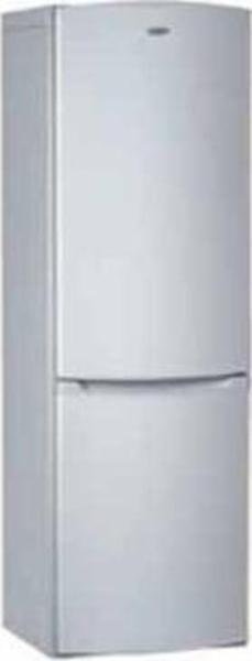 Whirlpool WBE 3411 A+ S Refrigerator