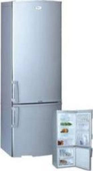 Whirlpool ARC 5524 IS Refrigerator