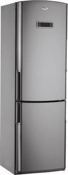 Whirlpool WBC 3746 A+ DFCX Refrigerator