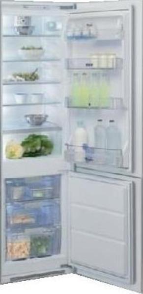 Whirlpool ART 483/5 Refrigerator