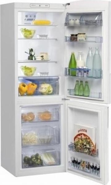 Whirlpool WBC 3746 A+ W Refrigerator