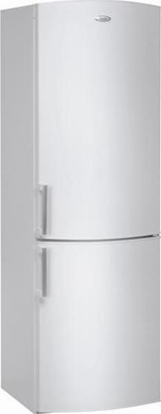 Whirlpool WBE 3322 A+ NF W Refrigerator