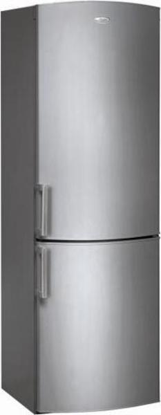 Whirlpool WBE 34132 A++ X Refrigerator