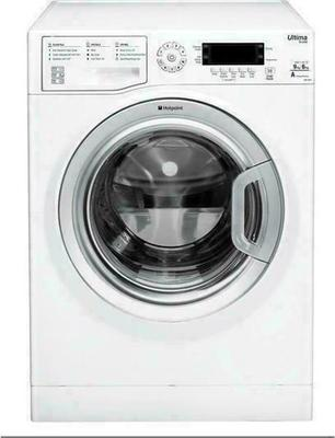 Hotpoint SWD9667XR Waschtrockner