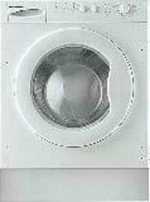 Nordmende WDI651WH Waschtrockner