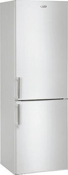 Whirlpool WBE 3323 A+ NF W Refrigerator