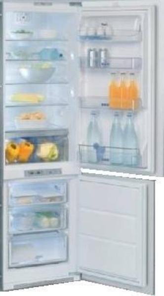 Whirlpool ART 863 A+ NF Refrigerator