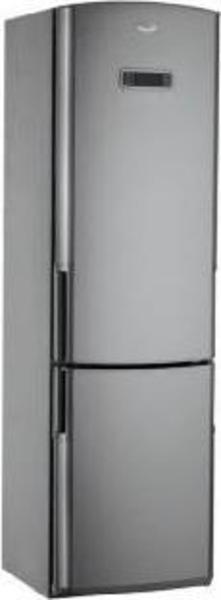 Whirlpool WBC 4046 ANFCX Refrigerator