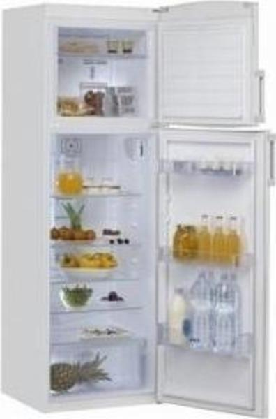 Whirlpool WTE 3322 NF W Refrigerator