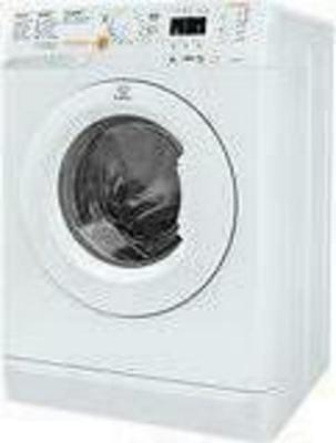 Indesit XWDA 751480 XW Waschtrockner