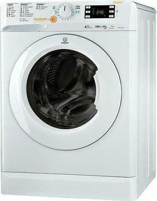 Indesit XWDE 961680 X Waschtrockner