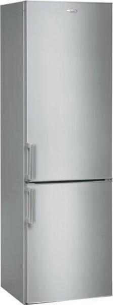 Whirlpool WBE 3623 A+ NF SF Refrigerator