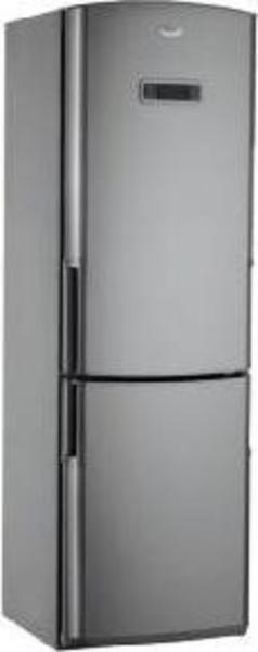 Whirlpool WBC 3569 A+ NFCX Refrigerator