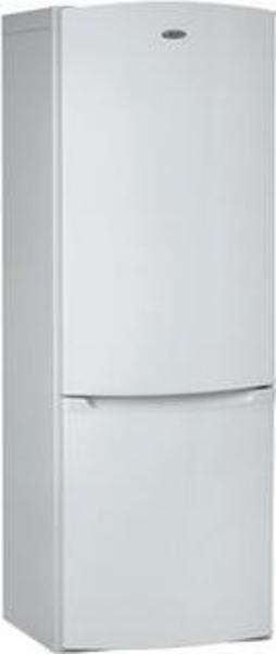 Whirlpool WBE 2611 W Refrigerator