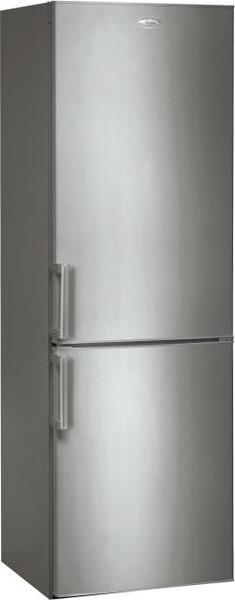 Whirlpool WBE 3352 A+ NFC XF Refrigerator