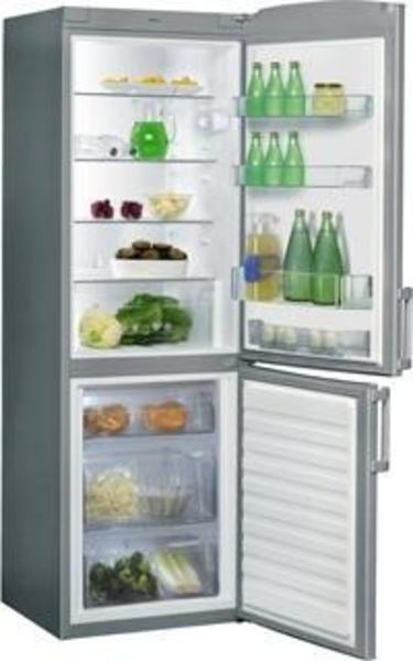 Whirlpool WBE 3412 A+ X Refrigerator
