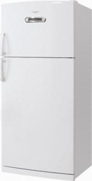 Whirlpool WTE 5243 A+ NFP W Refrigerator