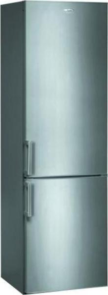 Whirlpool WBE 3623 A+ NF XF Refrigerator