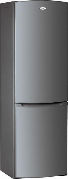 Whirlpool WBE 3321 A+ NF XM Refrigerator