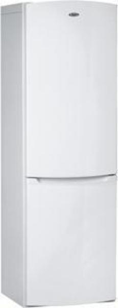 Whirlpool WBE 3321 A+ NF W Refrigerator