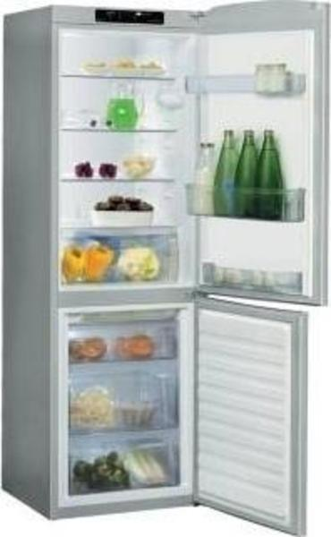 Whirlpool WBE 3321 A+ NF S Refrigerator