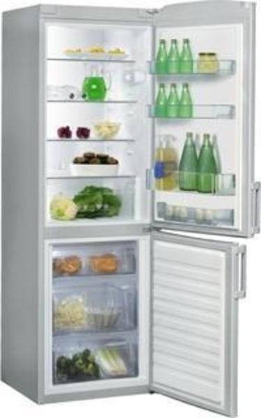 Whirlpool WBE 3412 S Refrigerator