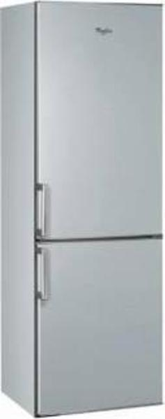 Whirlpool WBE 34162 TS Refrigerator