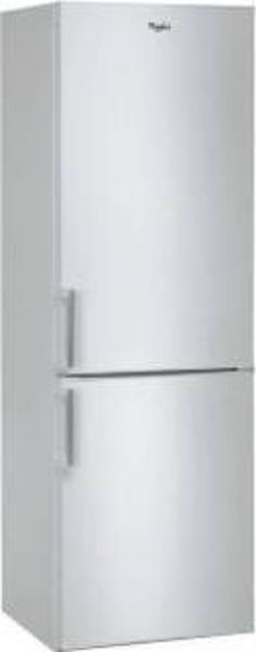 Whirlpool WBE 34162 W Refrigerator