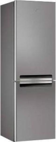 Whirlpool WBV 3327 NF IX Refrigerator