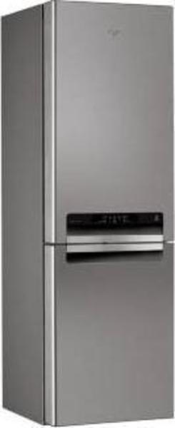Whirlpool WBV 36992 NFC IX Refrigerator