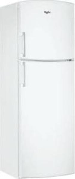 Whirlpool WTE 3113 W Refrigerator