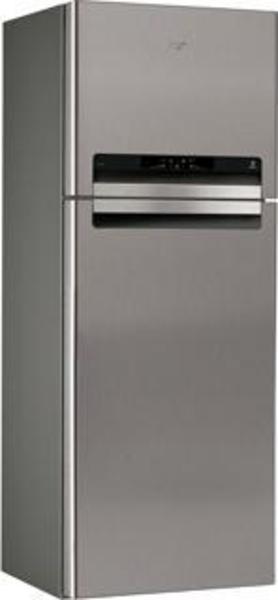 Whirlpool WTV 4597 NFC IX Refrigerator