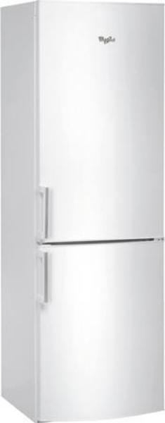 Whirlpool WBE 34142 W Refrigerator