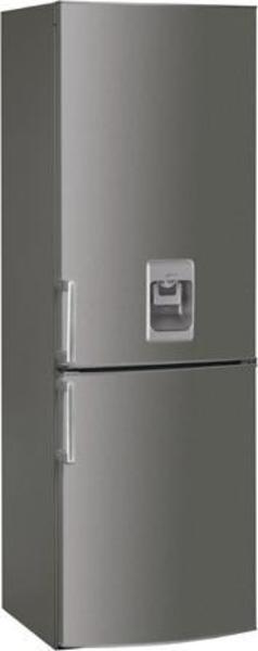 Whirlpool WBE 3325 NF IX Aqua Refrigerator