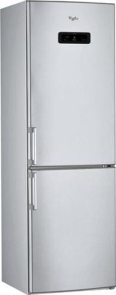 Whirlpool WBE 3375 NFC TS Refrigerator