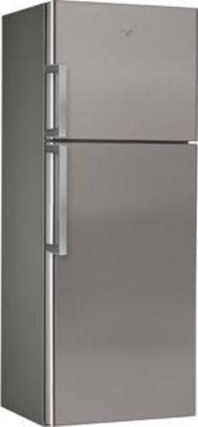Whirlpool WVT 4525 NF IX Refrigerator